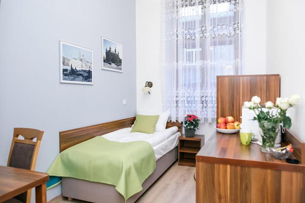 Apartament Standard SGL Bonerowska 5 Kraków