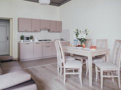 Apartament Deluxe Bonerowska 5 Kraków