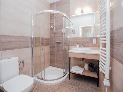 Apartament Standard Bonerowska 5 Kraków