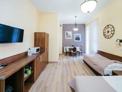 Apartament Standard TRPL Bonerowska 5 Kraków