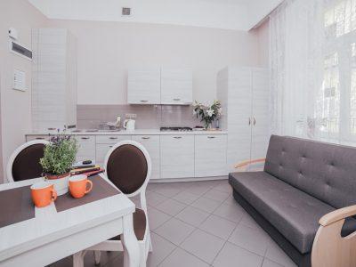 Apartament Superior Bonerowska 5 Kraków